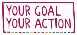 Your Goal - Your Action