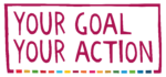 Your Goal – Your Action Logo
