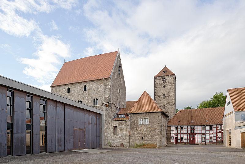 Kulturcampus Domäne Marienburg