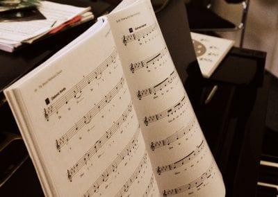 FAQ: Studium am Musikinstitut