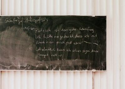 FAQ: Studium am Philosophieinstitut