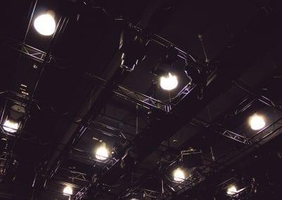 Bühnen & Bühnentechnik