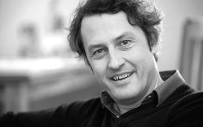 Interview mit Prof. Dr. Matthias Rebstock