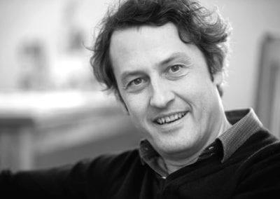 Prof. Dr. Matthias Rebstock