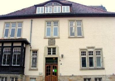 Literaturinstitut Hildesheim