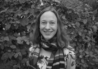 Dr. Daniela Voß