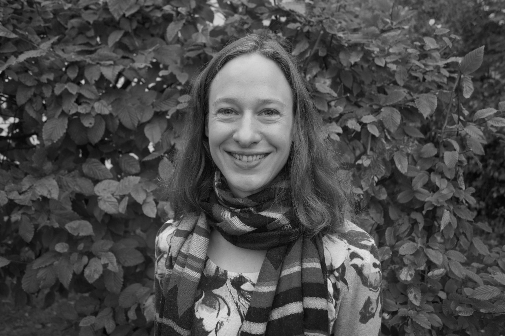 Dr. Daniela Voss
