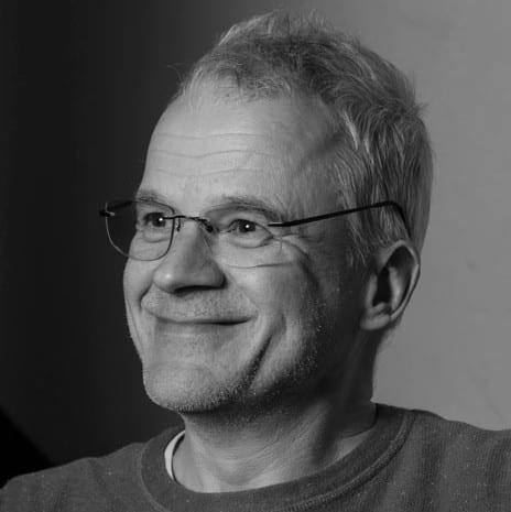 Martin Dege