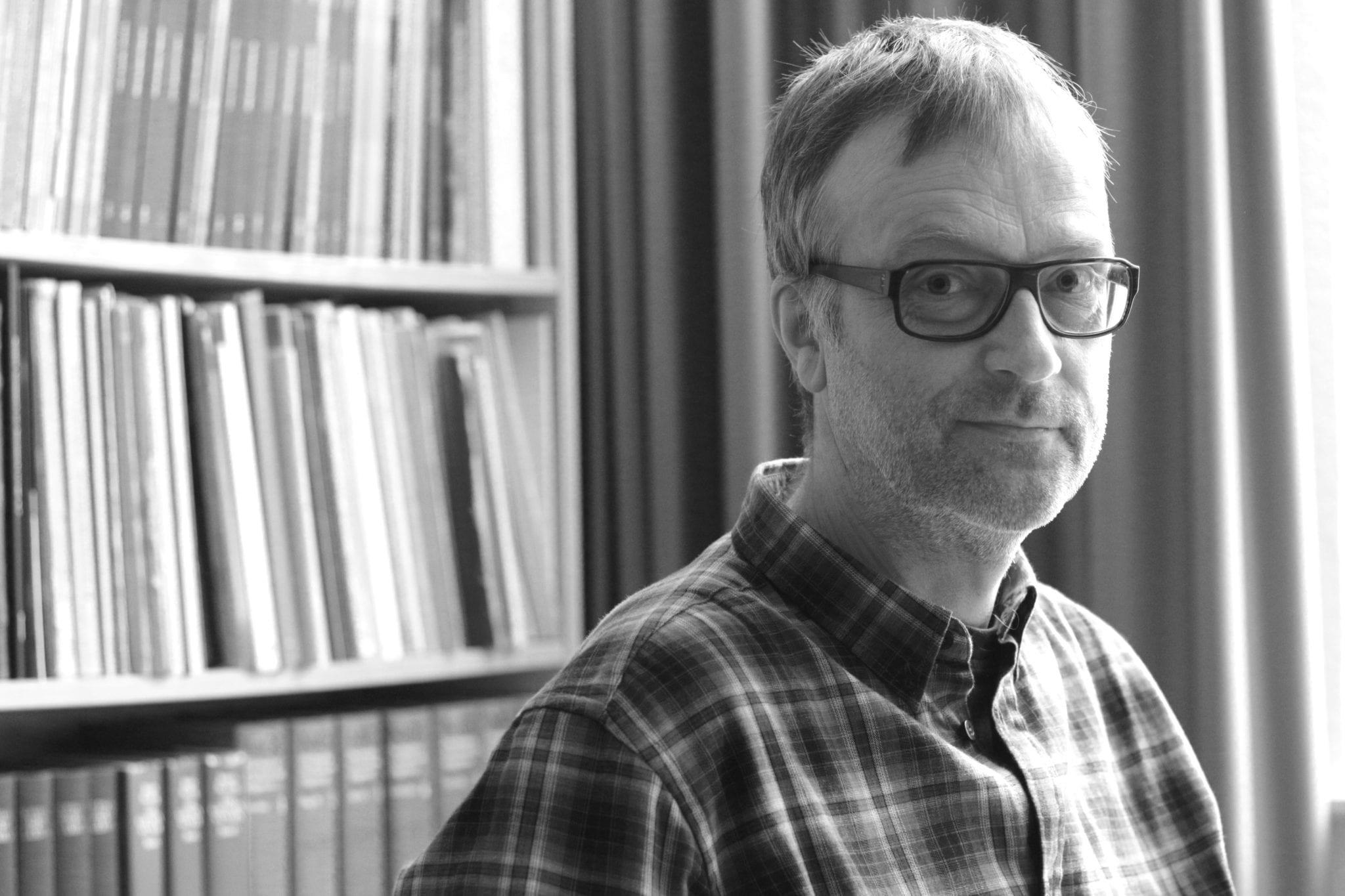 Dr. Ulrich Bartels