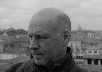 Prof. Dr. Rolf Elberfeld