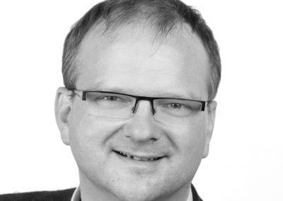 Dr. Christian Scholl