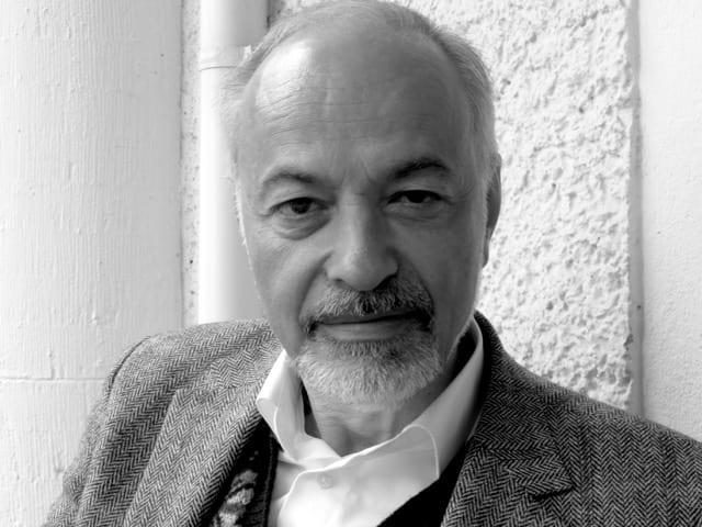 Dr. Ulrich Wegner