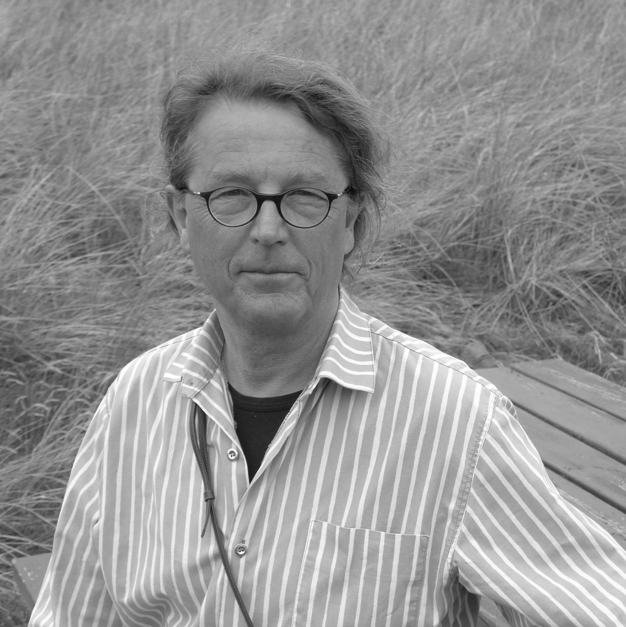 Dr. Uwe Wolff