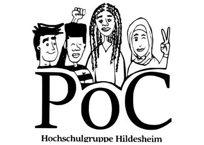 PoC-Hochschulgruppe Hildesheim