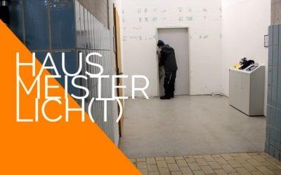 HAUSMEISTERLICH(T) mit Gisbert Werth