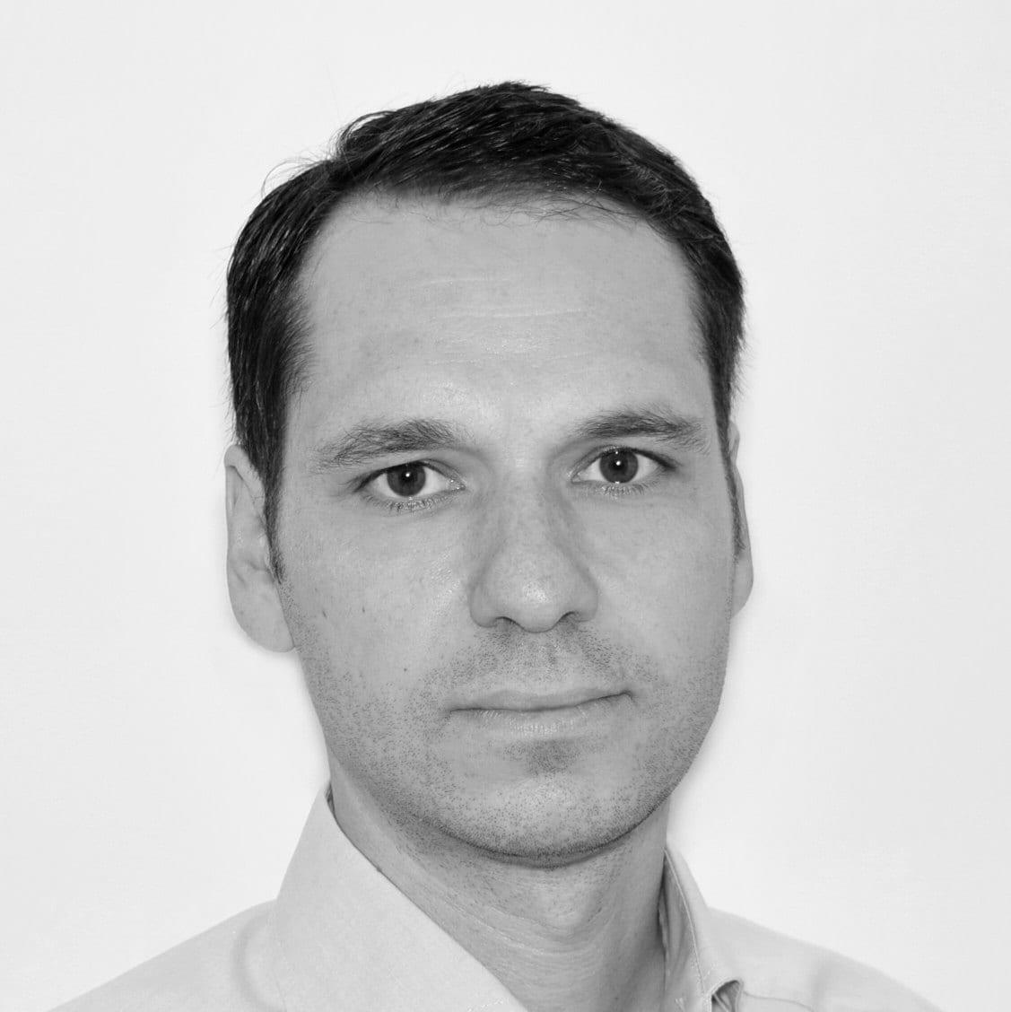 Dr. Alan Fabian