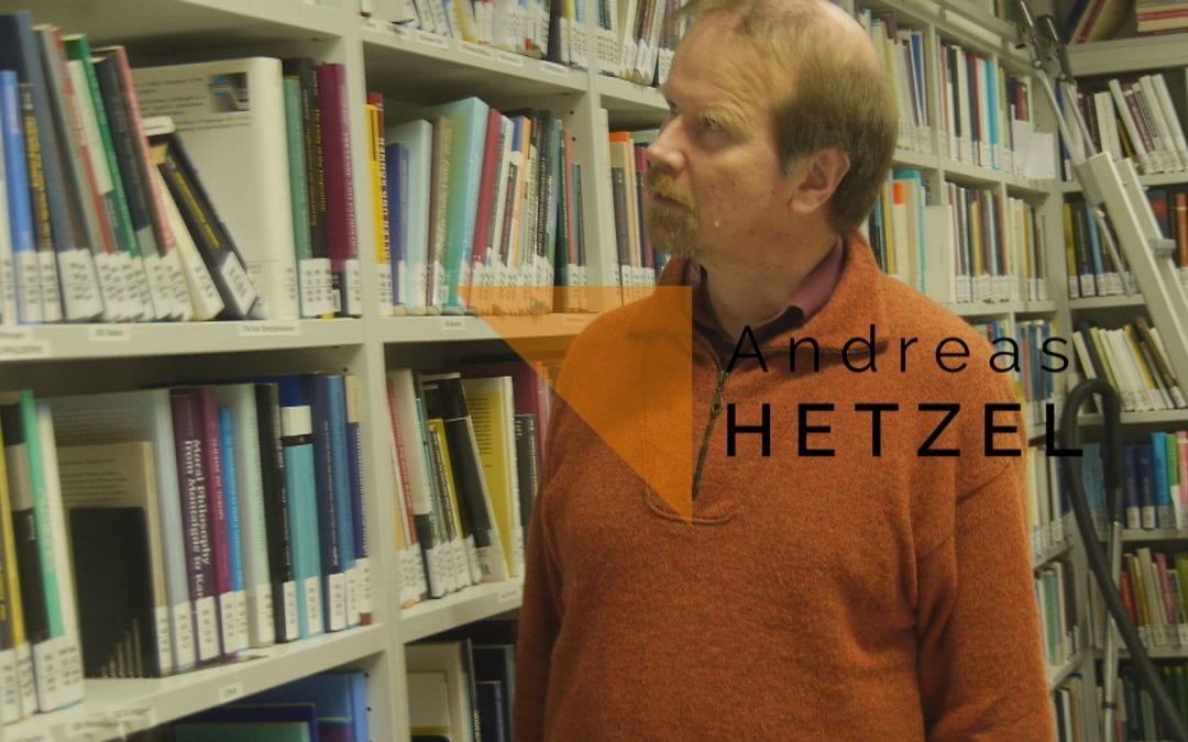 Ein:Blick mit Andreas Hetzel