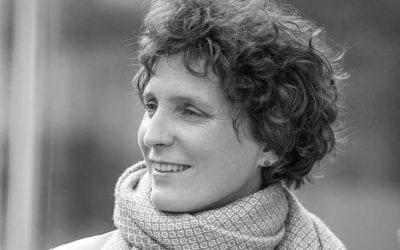 Interview mit Prof. Dr. Annette Pehnt