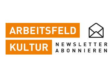 Arbeitsfeld Kultur-Newsletter