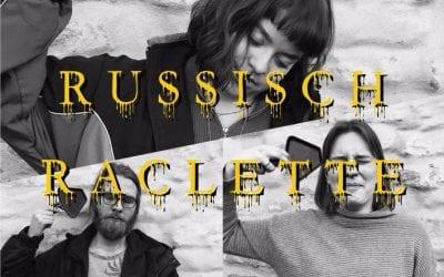 Russisch Raclette – DER Domänenpodcast – Folge 2
