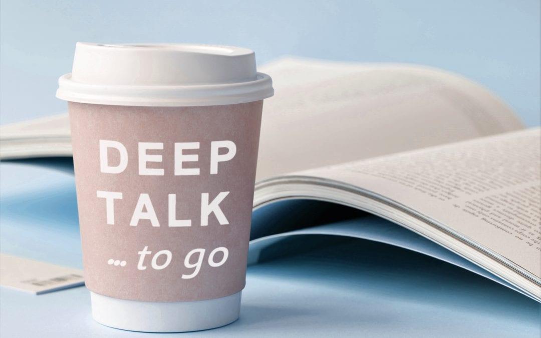 DEEP TALK to go – 3. Folge: Geschlecht