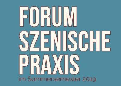 Forum Szenische Praxis
