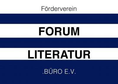 Forum Literaturbüro