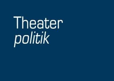Theaterpolitik