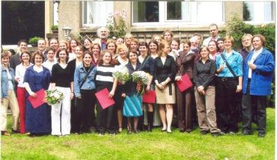 Absolventen Diplom SS 2004a-w400