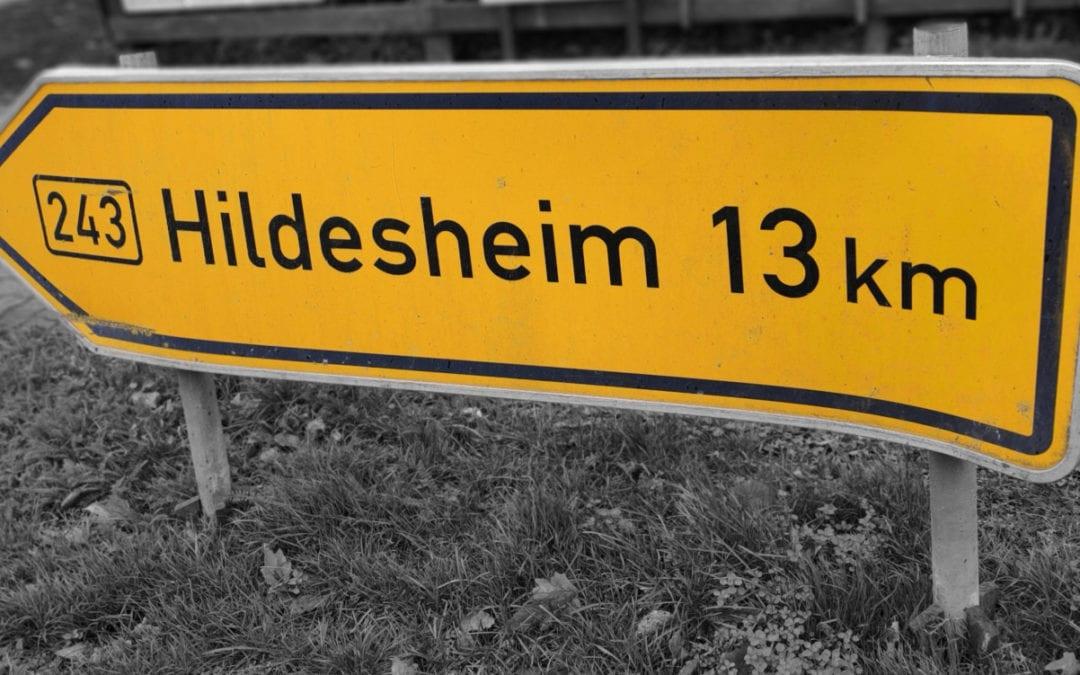 Eine Hommage an Hildesheim