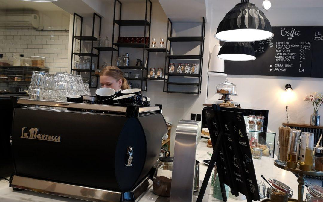 Das beste Café zum Schreiben in Hildesheim