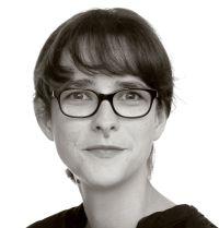 Isabel Dorn