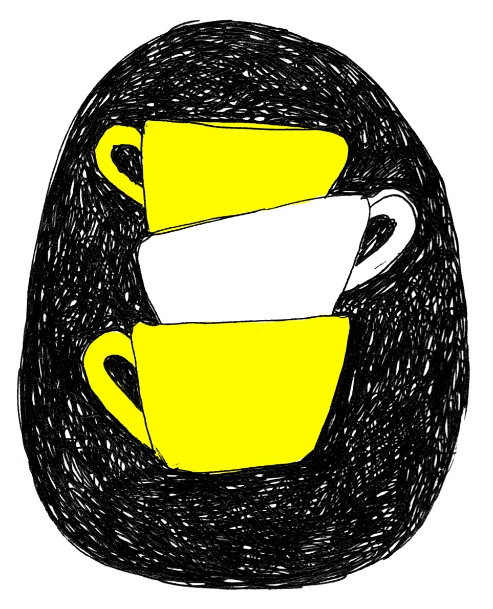3,6 Tassen Kaffee am Tag