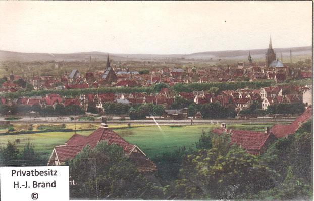 Hildesheimer Geschichte Teil II