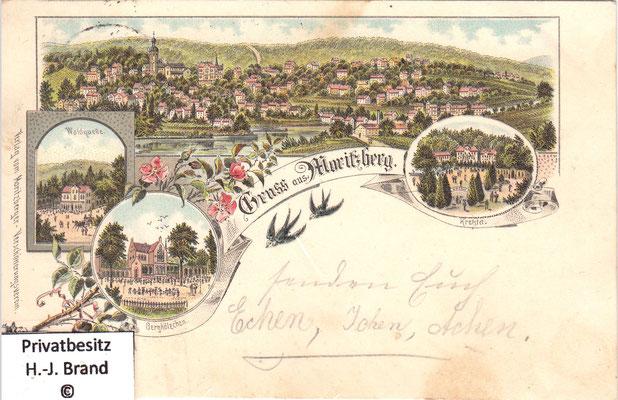 Die wirklich wahre Geschichte der Stadt Hildesheim – Teil II – Legenden