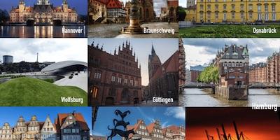 Bon Voyage! Semesterticket, Streckennetz und Spazierfahrten