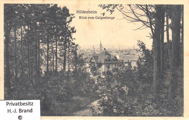 Die wirklich wahre Geschichte der Stadt Hildesheim – Teil III – Anekdoten