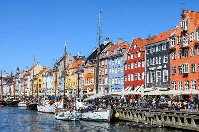 Kopenhagen Beispielbilder 2