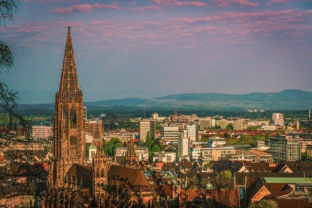 Freiburg Beispielbild 1