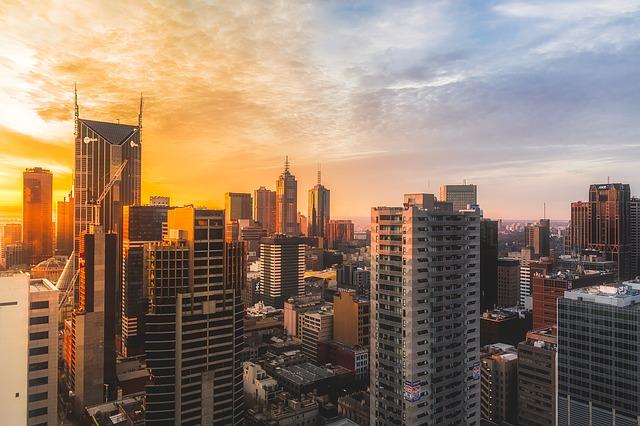 Melbourne Beispielbild 4