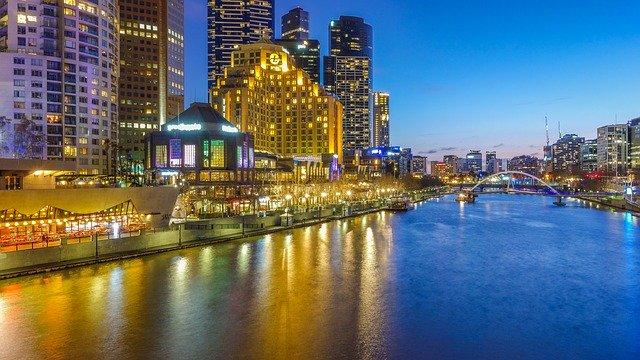 Melbourne Beispielbild 1