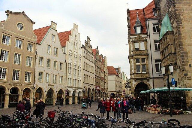 Münster Beispielbild 3