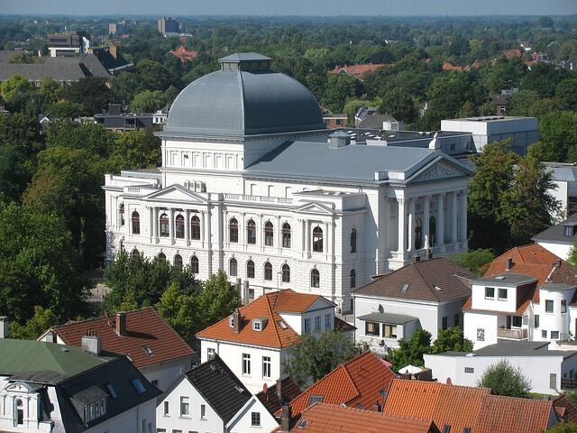Oldenburg Beispielbild 3