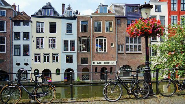 Utrecht Beispielbild 1