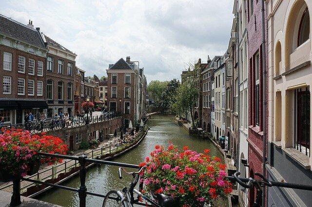 Utrecht Beispielbild 2