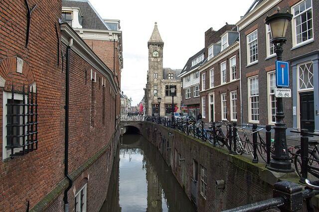 Utrecht Beispielbild 3