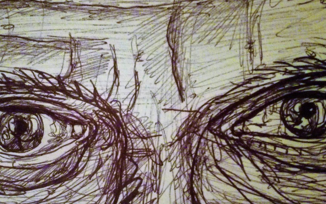 die Male Gaze, oder: Picassos Blicke