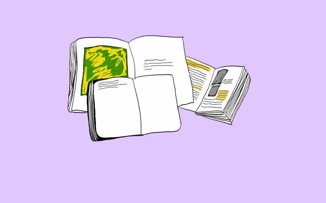 Kunstwissenschaftlich Arbeiten im digitalen Semester: Teil 2