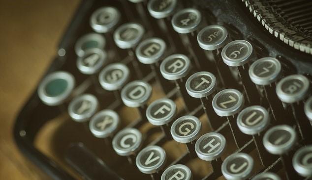 Kleine Geschichte der Handschrift