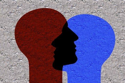 FACHFREMD: Dissoziative Identitätsstörung